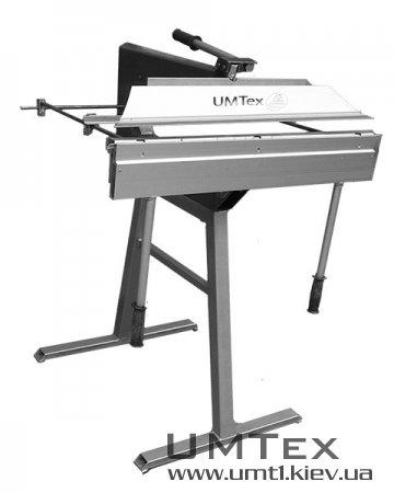 Листогиб ручной LSV-800